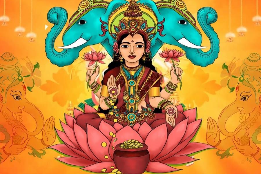 diosa-lakshmi-mantra