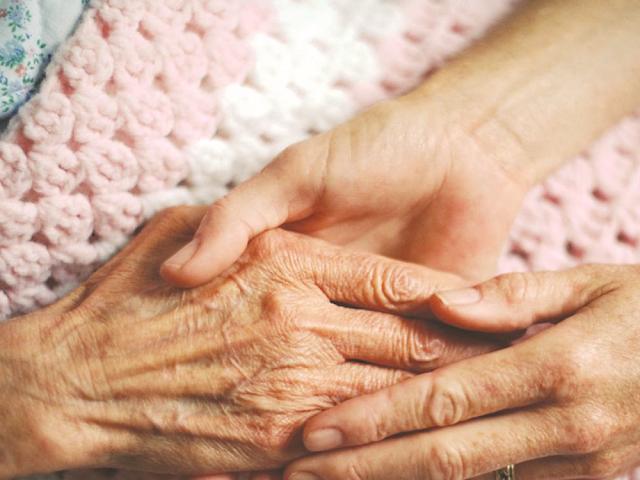 Μέτρα κατά της διασποράς του κορωνοϊού σε μονάδες φροντίδας ηλικιωμένων