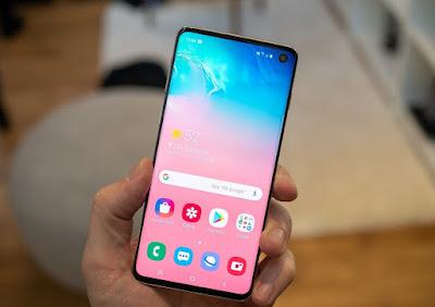 Samsung ya comenzó a trabajar en la serie Galaxy S11
