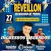 Liberado o 1° lote de ingressos para o show de Cristiano Neves que acontecerá no dia 27 de dezembro em Malhada de Pedras