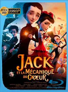Jack y la mecánica del corazón 2013 HD [1080p] Latino [GoogleDrive] DizonHD
