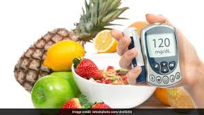 Type 2 Diabetes and Weight Loss - You Can Control Your Calorie Intake With These Foods