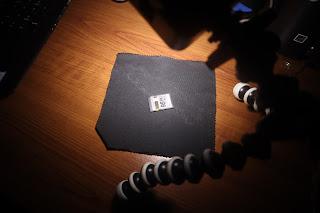 Lighting kecil yang murah untuk video maupun foto