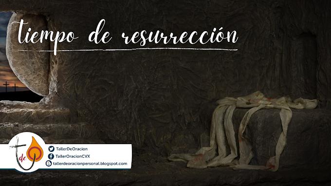 Tiempo de Resurrección