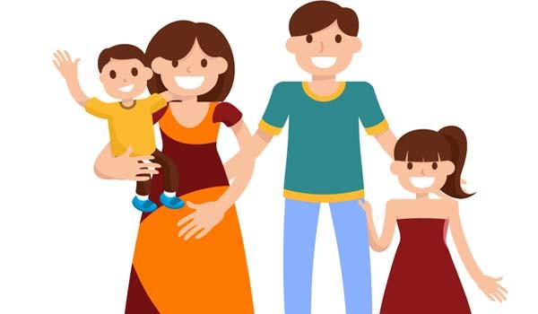 perbuatan baik keluarga