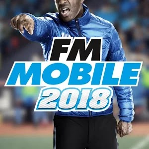 Download Game Football Manager Mobile 2018 APK Android  Apk + Data Terbaru v9.0.1 Gratis