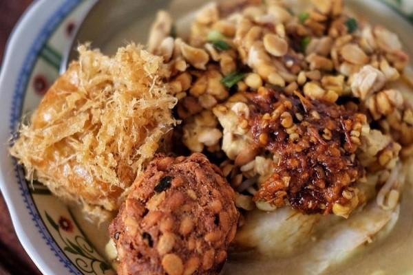Khas Kuliner Malang