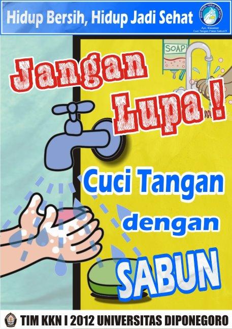 5 Desain Poster Pendidikan yang Inspiratif ...