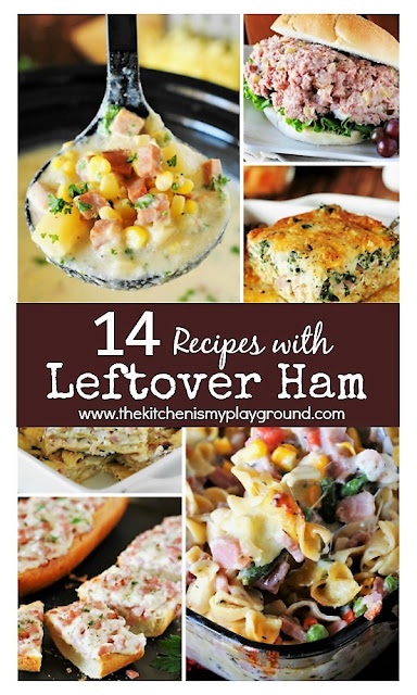 14 Recipes for Leftover Ham Image