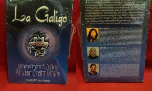Memori Festival dan Seminar Internasional La Galigo Pertama di Barru