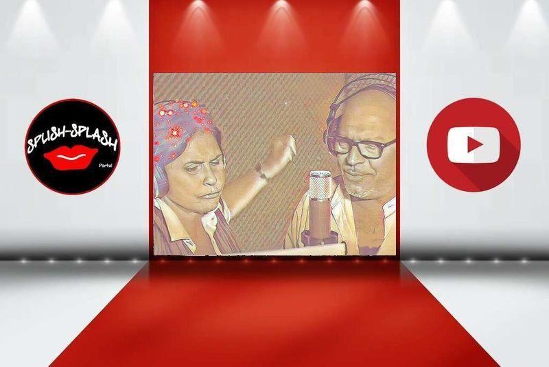 Fafá de Belém e Paulo Gonzo: São os sinais de quem quer mais Vais entender, eu não faço nada só por fazer