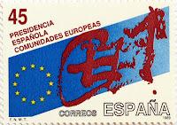 PRESIDENCIA ESPAÑOLA DE LAS COMUNIDADES EUROPEAS