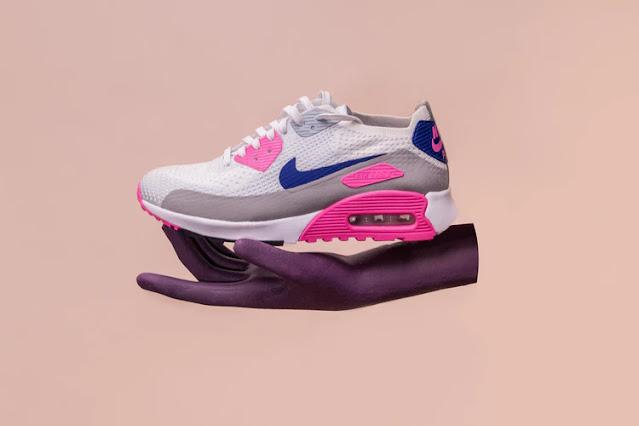 Beli Sepatu Branded