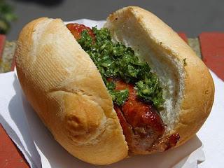 sausage-sandwich,www.healthnote25.com