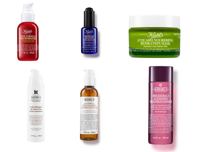 Black Friday en Kiehls