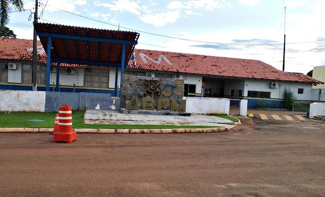 Três pessoas são presas por suspeita de tráfico de drogas em Cacoal
