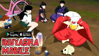 Download Inuyasha: Revive Story Apk English Terbaru