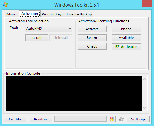 Microsoft toolkit 252 activate windows 788110 and office this tool used for activating windows and office yes you can activate both biggest ms products in the market ccuart Gallery