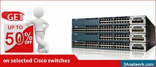 Cisco Catalyst 2960 FAQ: 2013