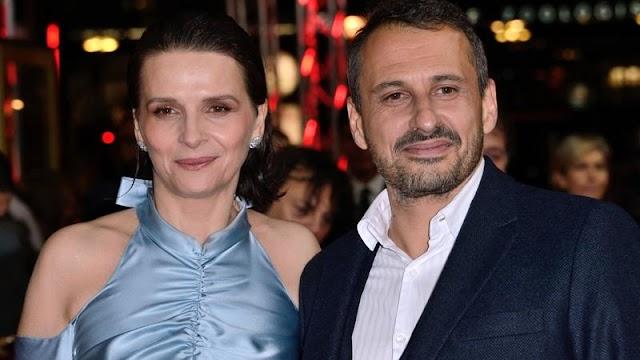 "Safy Nebbou: ""Imádok színésznőkkel dolgozni!"""