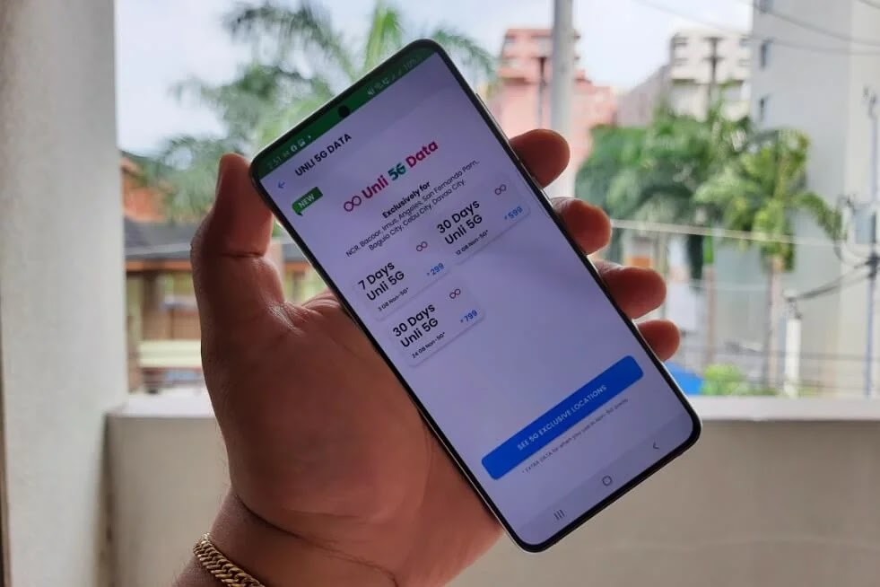 Smart Unli 5G Data Promos Now Available Nationwide; Unlimited 5G with NO Data Cap for Only Php299