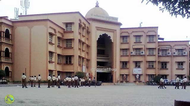 Best School in Surat