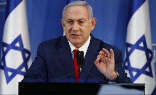 نتنياهو: نحن لسنا بحاجة للسلام مع فلسطين لتطوير العلاقات