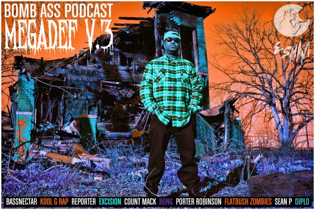 Bomb Ass Podcast 56