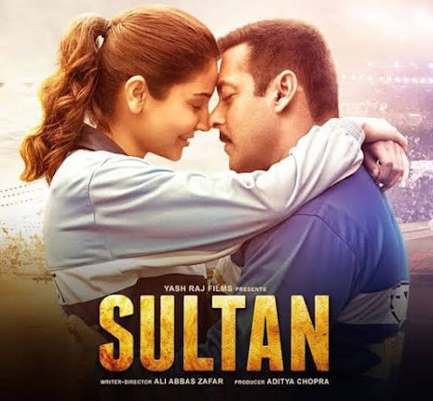 Sultan (2016) Full Movie Download 480p Khatrimaza