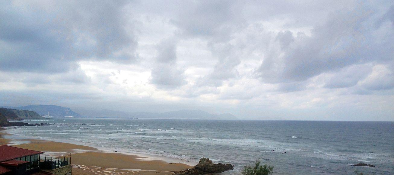 mar anortado sopela