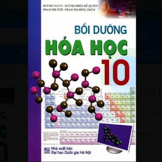 Bồi Dưỡng Hóa Học Lớp 10 ebook PDF-EPUB-AWZ3-PRC-MOBI