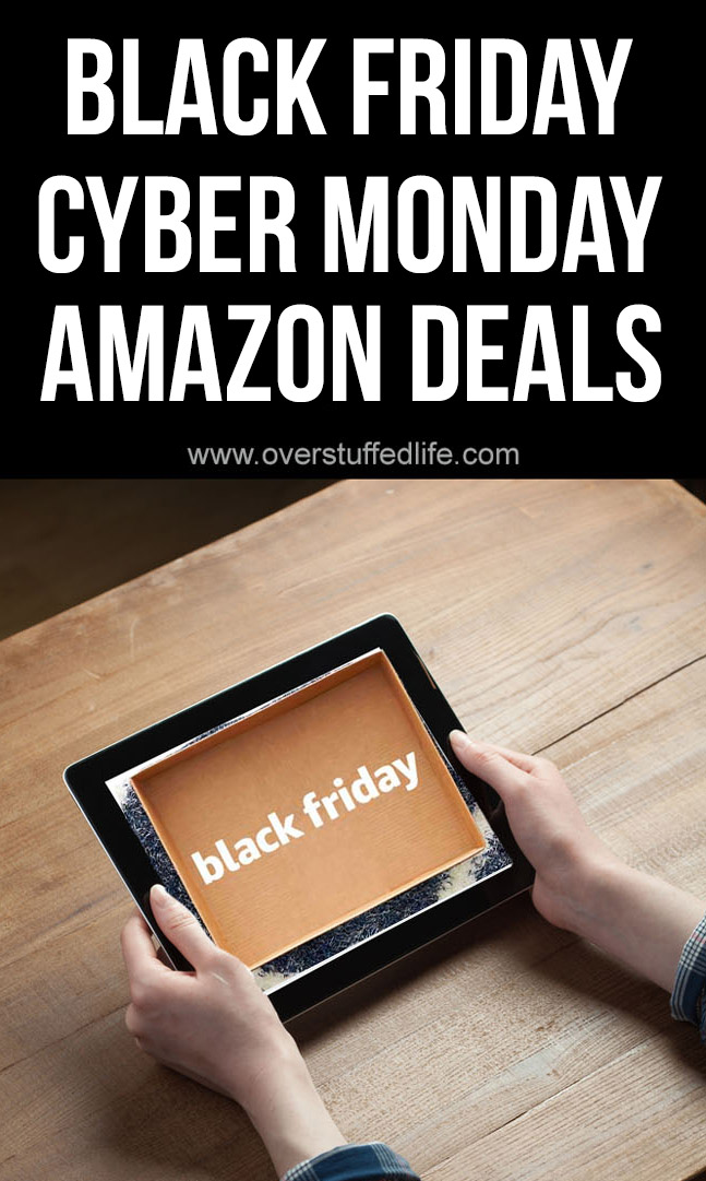 Get the best deals for Christmas shopping on Amazon with the Black Friday and Cyber Monday sales