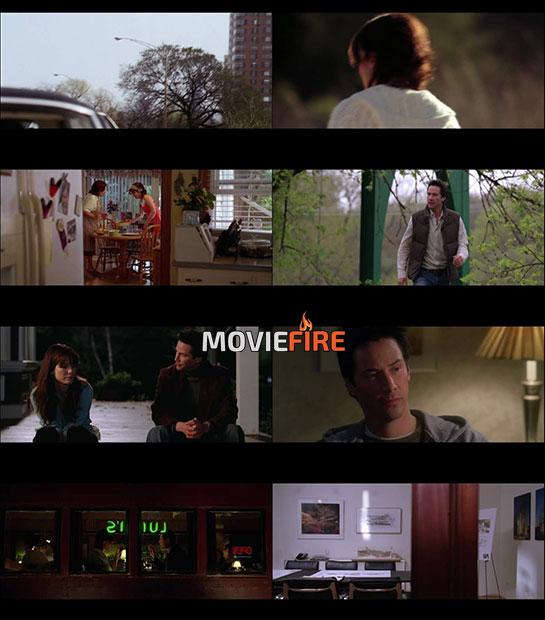 The Lake House (2006) 1080p