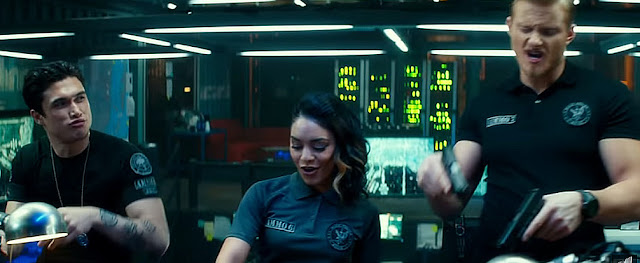 Sinopsis Film Bad Boys for Life (2020) - Will Smith, Vanessa Hudgens