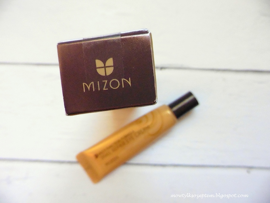 mizon-krem-pod-oczy-ze-sluzem-slimaka, mizon-snail-repair-eye-cream