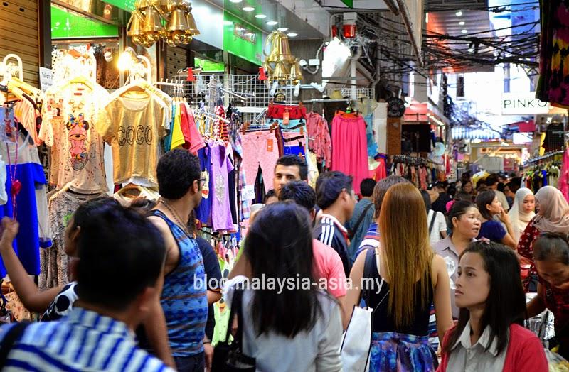 Bangkok Street Photo 2020