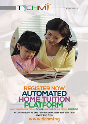 singapore tuition agency trusted best