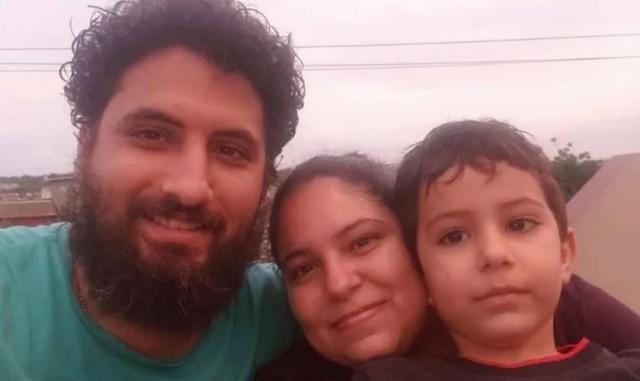 Família de pastor cubano preso foi despejada após falar contra o governo comunista