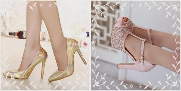 Kialakító: A menyasszony cipője, amit még Hamupipőke is