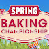 Food Network's 'Spring Baking Championship' returns to Monday nights