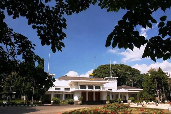 Update Kasus Covid-19 Kota Bandung