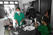 Warga Melawi kembali terima Vaksin COVID-19, Tim Siapkan 345 dosis vaksin jenis Sinovac