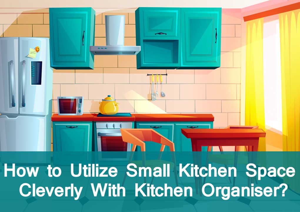 Best Storage Ideas For Small Kitchens How To Utilize Small Kitchen Space Cleverly With Kitchen Organiser The Jankari