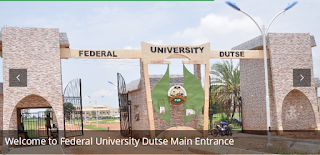 FUD Postgraduate Admission Forms - 2018/2019 (PhD, MSc & PGD)
