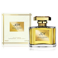 Jean Patou, Joy Parfum wanita terbaik