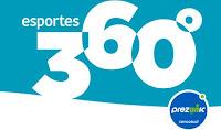 Prezunic Esportes 360 www.prezunicesportes360.com.br