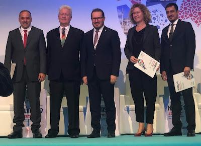 Ömer Fatih Sayan, Richard Staynings, Ömer Abdullah Karagözoğlu, Mette Harbo, Dr. Mehmet Bedii Kaya