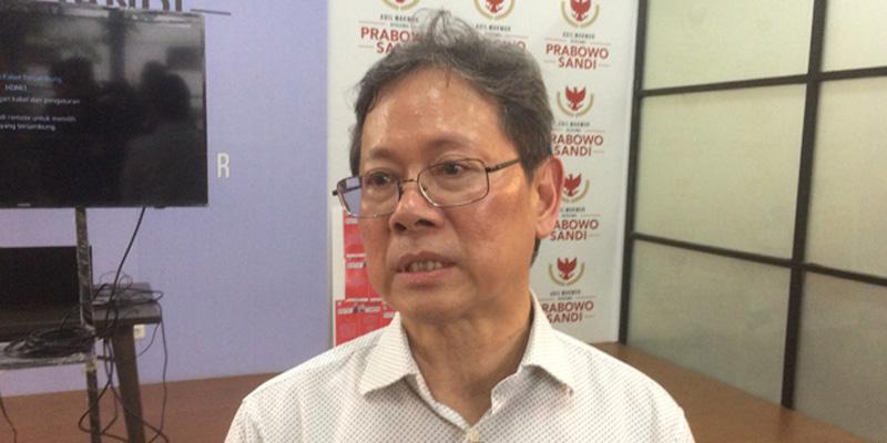 Menanggapi Tulisan Bernada Buzzer Penghina Kwik Kian Gie