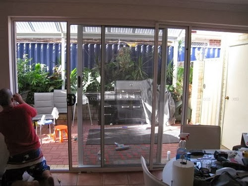 Sliding Glass Door Repair How To Get Sliding Glass Door