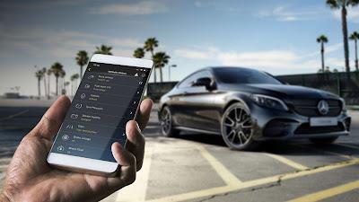 Mercedes-Benz Me Apps | Mercedes-Benz Cars UK